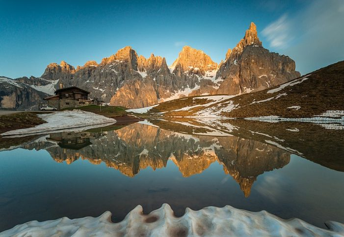 """Dolomiti Unesco, decimo compleanno tra le polemiche. Caner (Veneto) replica a Trento: """"Patrimonio senza confini"""""""