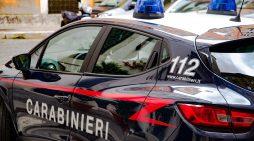 Carabinieri, operazione 'case sicure' in Trentino