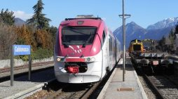 Treni e bus gratuiti tra Primolano e Trento