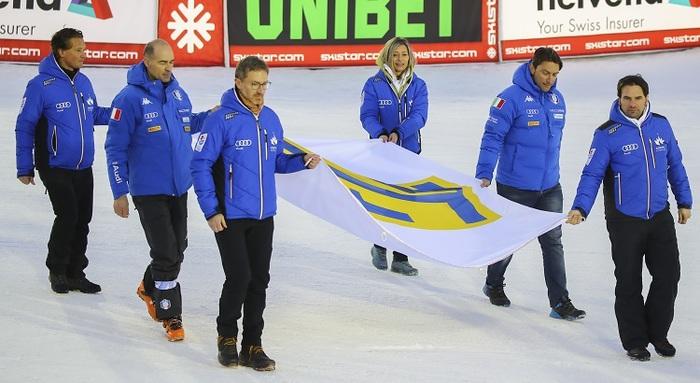 Cortina 2021 entra nel vivo dopo la 45/a edizione dei Campionati di sci alpino di Åre. A San Candido al via i Campionati Sciistici delle Truppe Alpine