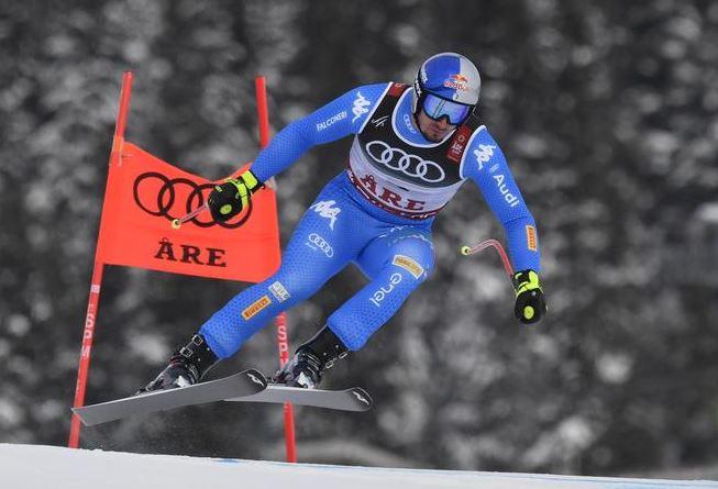 Bolzano, Val d'Ultimo in festa per Paris: medaglia d'oro nel SuperG