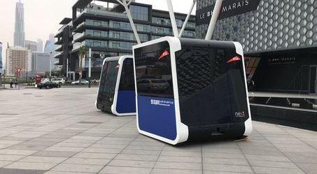Padova sperimenterà Next, nuova 'auto' pensata per Expo Dubai 2020