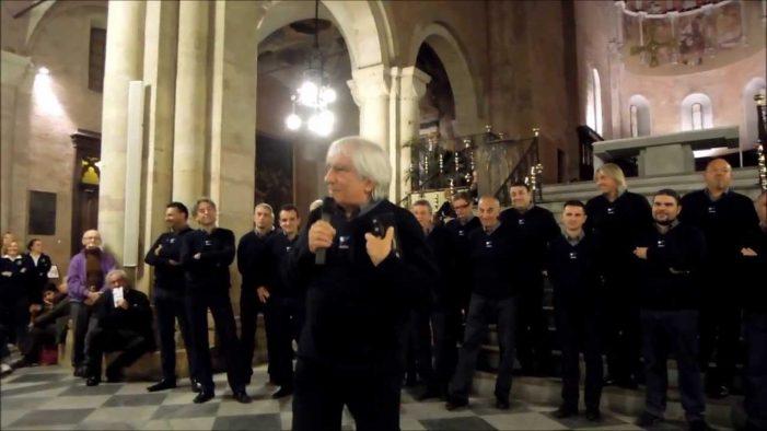 """Dolomiti, """"Il Signore delle Cime"""" di Bepi de Marzi compie 60 anni: sarà celebrato sabato 23 marzo al Rifugio """"Bertagnoli"""""""