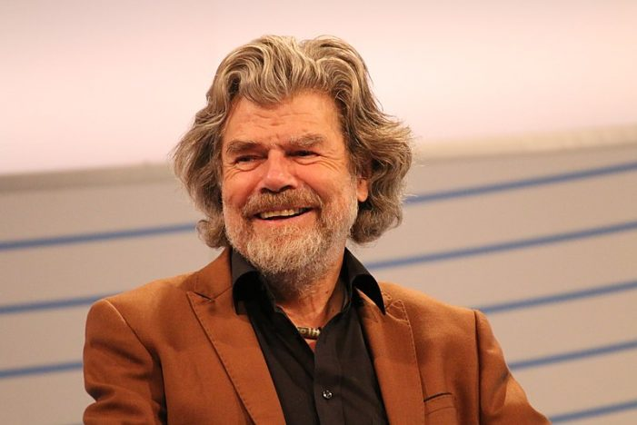Messner: bene candidatura Unesco Monte Bianco