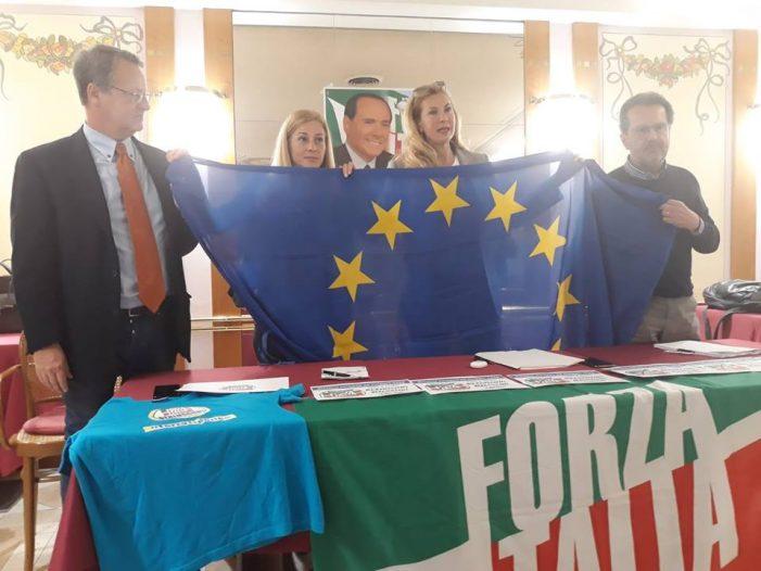 Europee, Malossini (FI): Unire le forze su un'unica lista