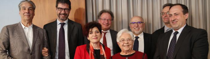 Verso il centenario di Chiara Lubich nel 2020: una mostra e molti eventi da Trento a Primiero, toccando molte città del mondo