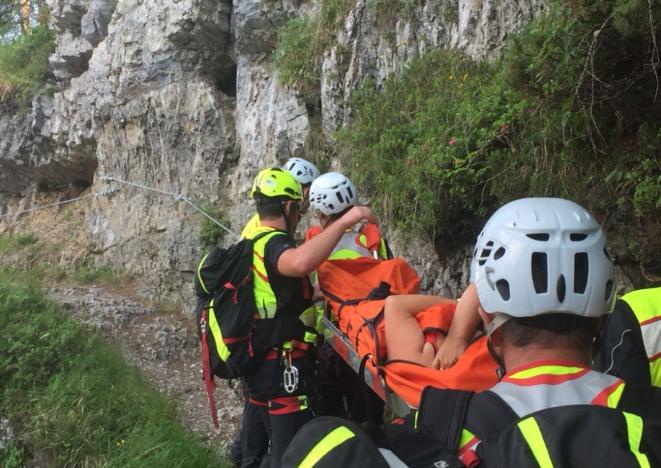 Vanoi, recuperati quattro escursionisti in difficoltà a Malga Fossernica, altri interventi ad Arco e Nago