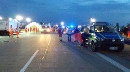 Bus fuori strada in Germania, dolore per la scomparsa di Cristina Pavanelli