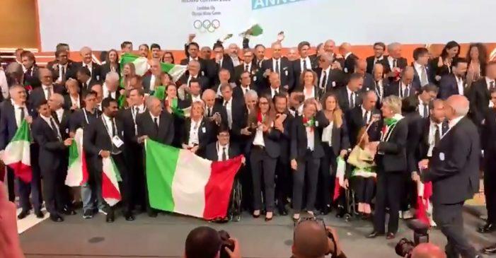 Olimpiadi 2026 tra le Dolomiti, il sogno si avvera con Milano