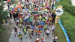 Primiero Dolomiti Marathon 'tricolore' con la nazionale di corsa in montagna il 6 luglio