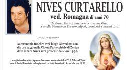 Dolore nella comunità del Vanoi per la scomparsa di Nives Curtarello vedova Romagna, funerali giovedì 20 giugno alle 14.30 a Zortea