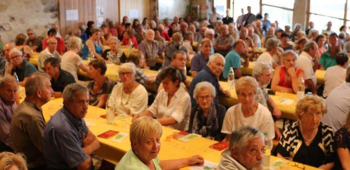 """Acli in festa a Primiero, presidente Oliver: """"Tavolo per la difesa degli ultimi"""" e non risparmia critiche alla Provincia"""