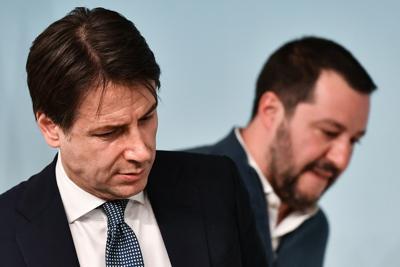 """Crisi di Governo, Conte andrà in Parlamento: """"Salvini spieghi ragioni crisi"""""""